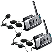 Scala Rider G9x Powerset SRPSX002, Pack of 2 by Scala Rider