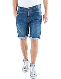 Timezone Herren Shorts Regular Stuad Shorts