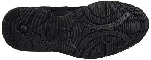 Callaghan Goliat, Chaussures Derby Homme Noir (Black)
