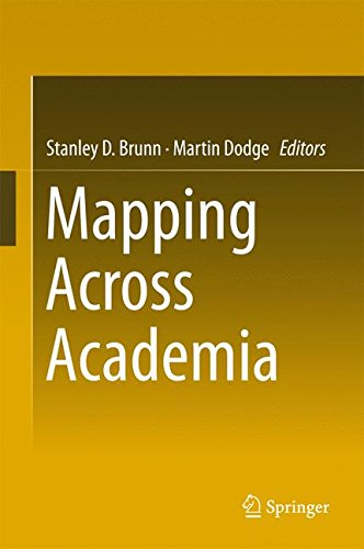 Mapping Across Academia (Stanley Remote)