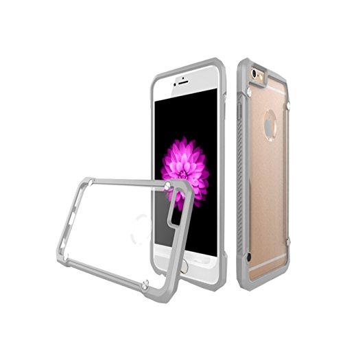 meision Etui Coque Arrière en TPU/PC pour Dieux et goddesseds Protect/5C pour iPhone 6Plus/6splus