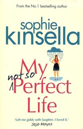 Preisvergleich Produktbild My Not So Perfect Life: A Novel