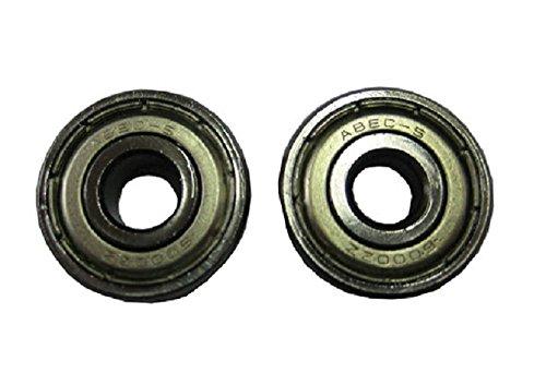 Hudora 2 Kugellager für Roller ABEC-5
