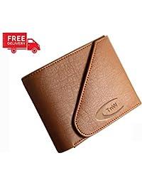 TnW Tan Men's Wallet