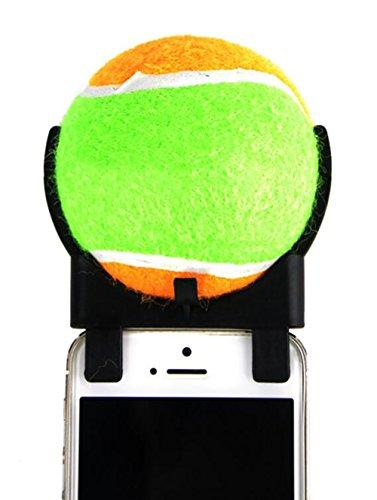 Haustiere Selfie-Ball Smartphones Selbstauslöser für Smartphones,für das Haustier, Katzenminze-Spielzeug