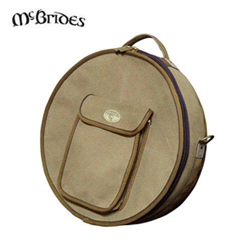 """McBrides Deluxe 16"""" Bodhran Irish Drum Cover / Case / Bag"""