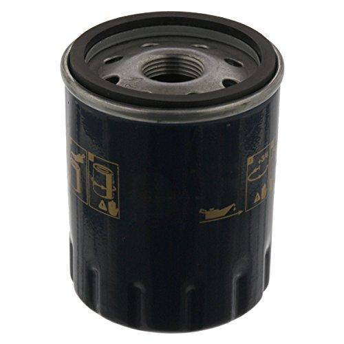 Preisvergleich Produktbild febi bilstein 32100 Ölfilter, Innengewinde M20x1,5, 1 Stück