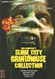 SLIME CITY--GRINDHOUSE COLLECTION--4 UNRATED MOVIES--