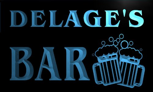 w033614-b-delage-name-home-bar-pub-beer-mugs-cheers-neon-light-sign-barlicht-neonlicht-lichtwerbung