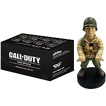Call of Duty WWII Officer Muddy Guy Figur (exkl. bei Amazon.de)