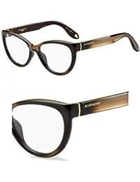 74453480268b6c Amazon.fr   Givenchy - Montures de lunettes   Lunettes et ...