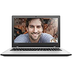 Lenovo IdeaPad 110 15.6-inch Laptop (Core i3-6006U/4GB/1TB/DOS/Integrated Graphics), Silver