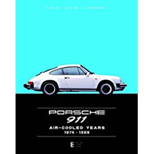 Limited Edition 2018 - Porsche 911 Aircooled Years 1974-1989