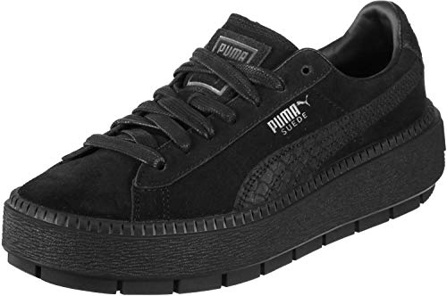 Scarpe Puma Platform: Guida alle sneakers suola alta