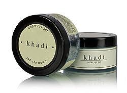 Khadi Under Eye Gel 50Gms.