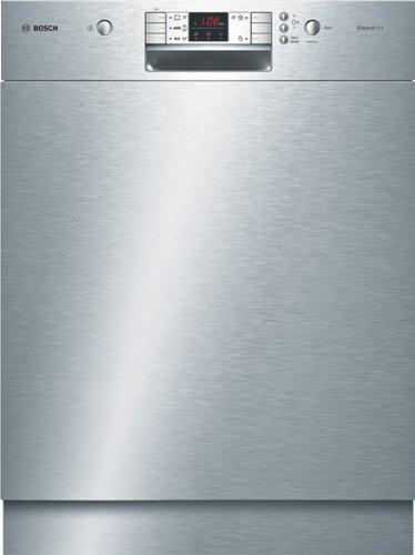 Bosch SMU50M75EU Lave-vaisselle 46 dB A+ Argent