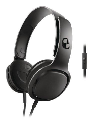 Philips SHO3305ZERO/28 Philips O'Neill Cruz Headband Headphones, Black  available at amazon for Rs.4349