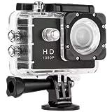 Star Full HD 1080P 2.0 inch Waterproof Sports Action Camera DV DVR Helmet Camera Sports DV Camcorder 120 Degree Wide Lens For