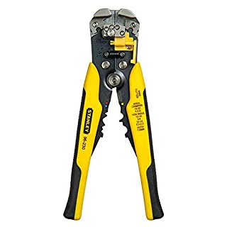STANLEY FATMAX Automatic Wire Stripper (B00CD24EAK) | Amazon Products