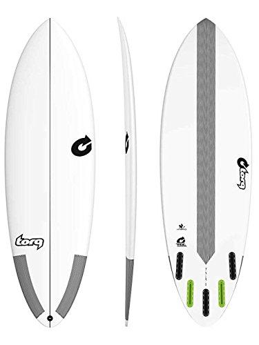 surfboard Torq Epoxy Tec Hybrid 6.0