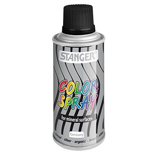 Stanger 500600 Color Spray 150 ml, silber