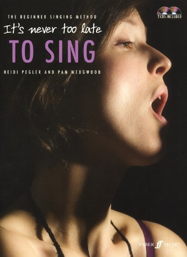 heidi-pegler-pam-wedgwood-its-never-too-late-to-sing-partituras-2-x-cd-para-voz