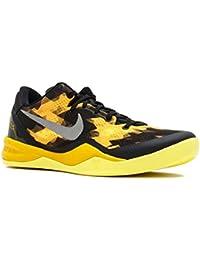 watch 16342 5518b Nike Kobe 8 System - Scarpe da Basket per Uomo