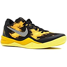 watch 9bc9f e7a48 Nike Kobe 8 System - Scarpe da Basket per Uomo