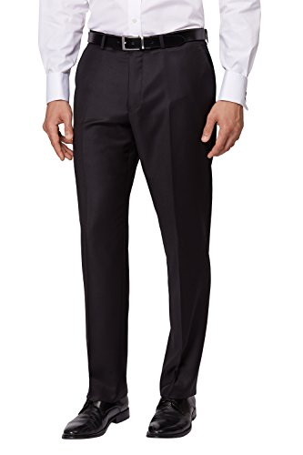 ermenegildo-zegna-cloth-mens-regular-fit-black-suit-trousers-34s