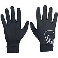 NewLine Base Gloves - Guantes, Color Negro, Talla XL