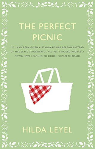The Perfect Picnic (Square Peg Cookery Classics)