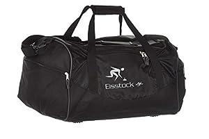 Tasche Team schwarz Eisstock