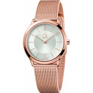 Ladies-Calvin-Klein-Minimal-Watch-K3M22626