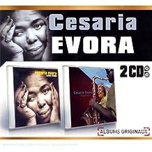 Coffret 2 CD : Cabo Verde / Rogamar