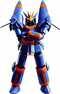 Tamashii Nations - Chogokin: Gun Buster super robot, figura de 15 cm (Bandai BDIGB781949)