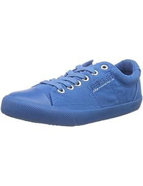 s.Oliver Unisex-Kinder 43109 Sneaker