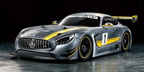 RC Auto kaufen Rennwagen Bild 2: Mercedes-AMG GT3 TT-02*