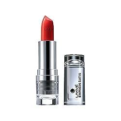 Lakme Enrich Satins Lip Color, Shade R352, 4.3 g