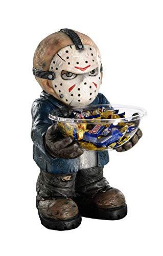 Bonbon Schüssel Halter Jason (Schüssel-shop Süßigkeiten Halloween)
