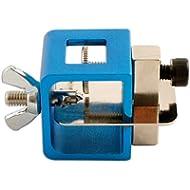 Power-TEC 92300 Butt Welding Clamp Set 4pc