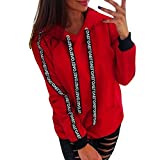 Damen Kapuzenpullover Herbst Winter Sweatjacke Hoodie Sweatshirt Oberteil Pullover Mode Langarmshirt SAMT Teddy-Fleece Mantel Tops Mit Kapuze