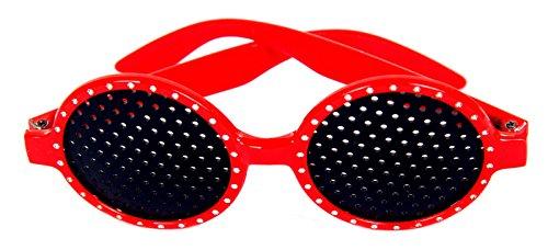 FreshGadgetz 1 Set di I più venduti Occhiali stenopeici fatti
