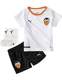 Puma Equipaje Home Valencia CF 19-20 NIÑO 4-6 Meses