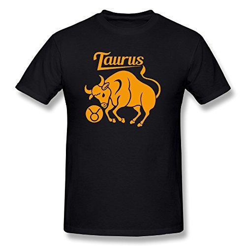 Maltz Prudence Camiseta Hombre símbolo Signo Zodiaco