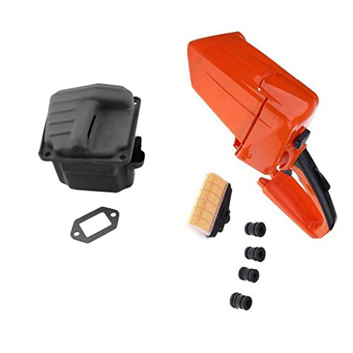 Must-Have Products for Mower Replacement Parts | One-Stop