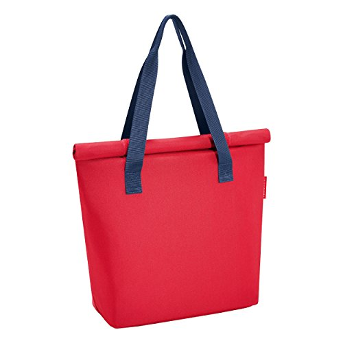 reisenthel-fresh-lunchbag-iso-l-sporttasche-48-cm-red