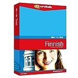 Talk the Talk Finnish: Interactive Video CD-ROM - Beginners + (PC/Mac) [Import]