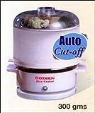 Citizen 400 Watt, 220V Rice Cooker (Whit...
