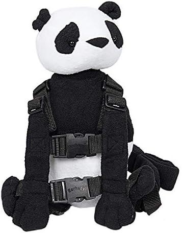 TOOGOO Panda Harnais de Securite Sangle Laisse Bebe Bebe Bebe Enfants Bambin Marche Cosplay Sac A Dos Renes Sac B07HFNHK54 d41ee1