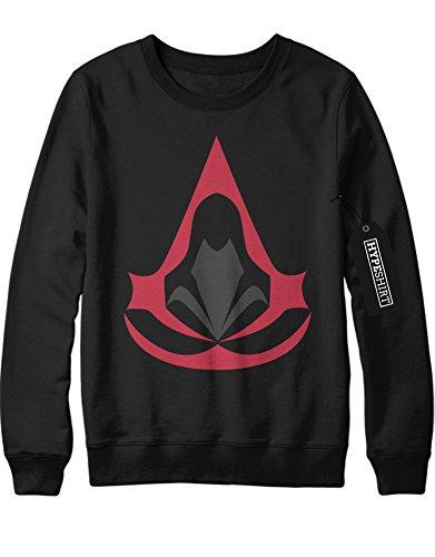 Sweatshirt Assassins Creed